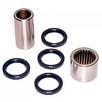 [해외]ENDURO BK5862 Suspension Needle Bearings 1138173610 Silver / Black