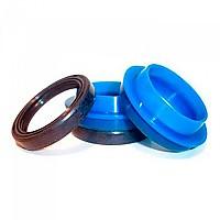 [해외]ENDURO FK6601 Fork Seal Kit For Manitou 32 mm 1138173631 Blue / Black