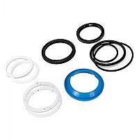 [해외]ENDURO Suspension Seal Kit For Fox Float 27 mm 1138173654 Multicolor