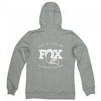 [해외]FOX Logo Hoodie 1137806099 Grey