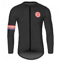 [해외]BLUEBALL SPORT Black Long Sleeve T-Shirt 1138183324 Black