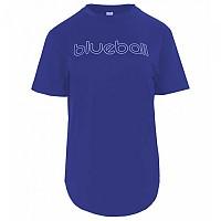 [해외]BLUEBALL SPORT Natural Short Sleeve T-Shirt 1138183383 Blue