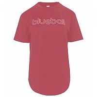 [해외]BLUEBALL SPORT Natural Short Sleeve T-Shirt 1138183384 Pink