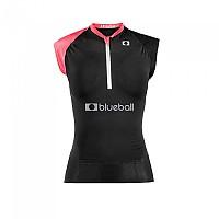 [해외]BLUEBALL SPORT Running Sleevlees T-Shirt 1138183410 Black & Pink
