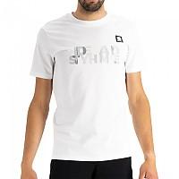 [해외]스포츠풀 BORA-hansgrohe 2021 Ride Hard Stay Humble Short Sleeve T-Shirt 1138122259 White