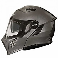 [해외]SIMPSON Darksome Modular Helmet 9138193331 Gunmetal