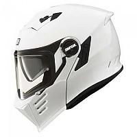 [해외]SIMPSON Darksome Modular Helmet 9138193333 White