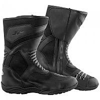 [해외]RUSTY STITCHES Hanky Boots 9138192539 Black