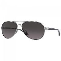 [해외]오클리 Feedback Prizm Sunglasses Polished Chrome
