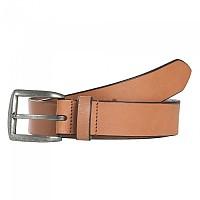 [해외]PIECES Nady Leather Belt Cognac