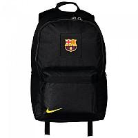 [해외]나이키 FC Barcelona Backpack 3138030513 Black / Black / Varsity Maize