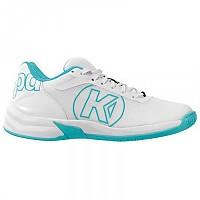 [해외]켐파 Attack 2.0 Shoes 3137996632 White / Aqua