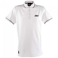 [해외]FORCE XV Stade Short Sleeve Polo Shirt 3137740397 White