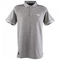 [해외]FORCE XV Stade Short Sleeve Polo Shirt 3137740398 Grey