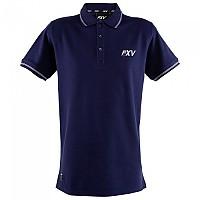 [해외]FORCE XV Stade Short Sleeve Polo Shirt 3137740399 Marine