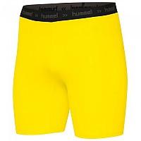 [해외]험멜 First Performance Short Tight 3138055598 Blazing Yellow
