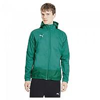 [해외]푸마 Teamgoal 23 Training Jacket 3138158678 Pepper Green / Power