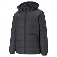 [해외]푸마 TeamLiga Padded Jacket 3138158889 Puma Black / Puma Black