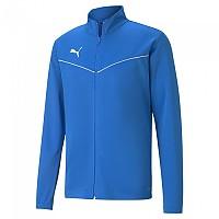 [해외]푸마 TeamRise Training Jacket 3138158924 Electric Bluee Lemonade