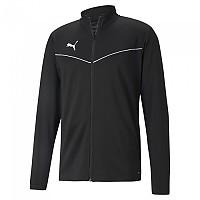 [해외]푸마 TeamRise Training Jacket 3138158925 Puma Black / Puma Black