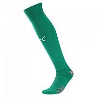 [해외]푸마 TeamFinal 21 Socks 3138159002 Pepper Green