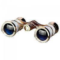 [해외]BRESSER Scala 3x25 MPG Binoculars 4137901935 Black