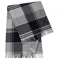 [해외]몬츄라 Merino Wool Blanket 4138189245 Anthracite / Light Grey