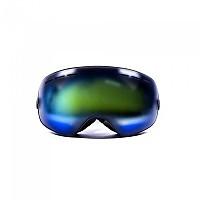 [해외]OCEAN SUNGLASSES Cervino Ski Goggles 4136179343 Black / Gold