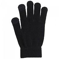 [해외]PIECES New Buddy Smart Gloves Black