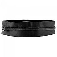 [해외]PIECES Vibs New Tie Waist Leather Belt Black