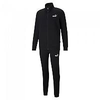 [해외]푸마 Clean Suit Puma Black