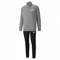[해외]푸마 Clean Suit Medium Gray Heather