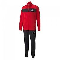 [해외]푸마 Poly Suit Cl High Risk Red