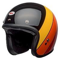 [해외]BELL Custom 500 DLX Open Face Helmet 9137719119 Rif