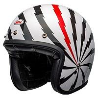 [해외]BELL Custom 500 SE Open Face Helmet 9137719120 Vertigo