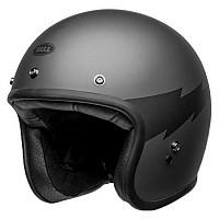 [해외]BELL Custom 500 DLX Open Face Helmet 9137719121 Thunderclap