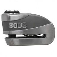 [해외]아부스 8008 Granit Detecto 2.0 9136881105 Silver