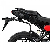 [해외]샤드 3P System Side Cases Fitting Yamaha Tracer 900/GT 9138193982 Black
