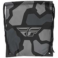 [해외]FLY RACING Quick Draw Backpack 9138198158 Grey / Camo Black