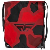 [해외]FLY RACING Quick Draw Backpack 9138198159 Red / Camo Black