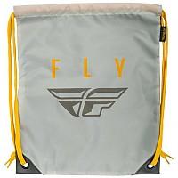[해외]FLY RACING Quick Draw Backpack 9138198160 White / Yellow