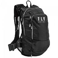 [해외]FLY RACING XC100 Hydration Backpack 9138198275 Black