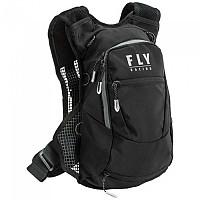 [해외]FLY RACING XC30 Hydration Backpack 9138198276 Black