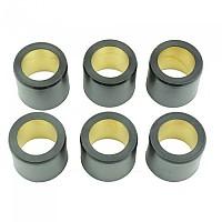 [해외]ATHENA S41000030P112 Variator Rollers 6 Units 9138203173 Grey