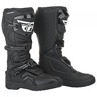 [해외]FLY RACING Maverik Boots 9138198038 Black