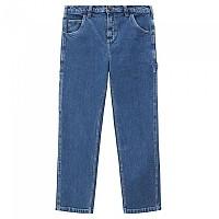 [해외]DICKIES Ellendale Jeans 9138164506 Classic Blue