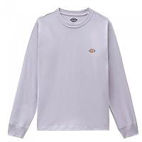 [해외]DICKIES Mapleton Long Sleeve T-Shirt 9138164681 Lilac Grey