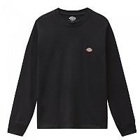 [해외]DICKIES Mapleton Long Sleeve T-Shirt 9138164682 Black
