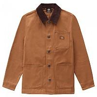 [해외]DICKIES DC Chore Coat 9138164711 Brown Duck