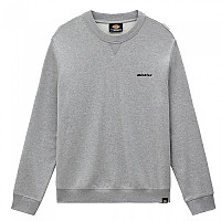 [해외]DICKIES Loretto Sweatshirt 9138164426 Grey Melange